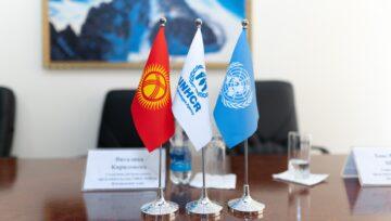 Агентство ООН по делам беженцев высоко оценивает постоянную защиту беженцев и лиц, ищущих убежища, в Кыргызской Республике во время ситуации с COVID-19